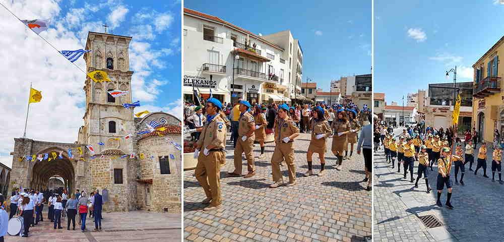 Paphos - City Break in Cipru