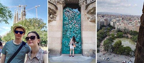 Barcelona - Ce sa vizitezi, unde te cazezi si alte ponturi utile