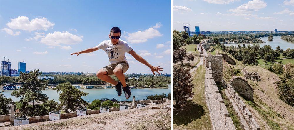 Belgrad - ghid util de calatorie