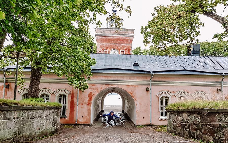 Helsinki - Mic ghid de vizitare a capitalei Finlandei
