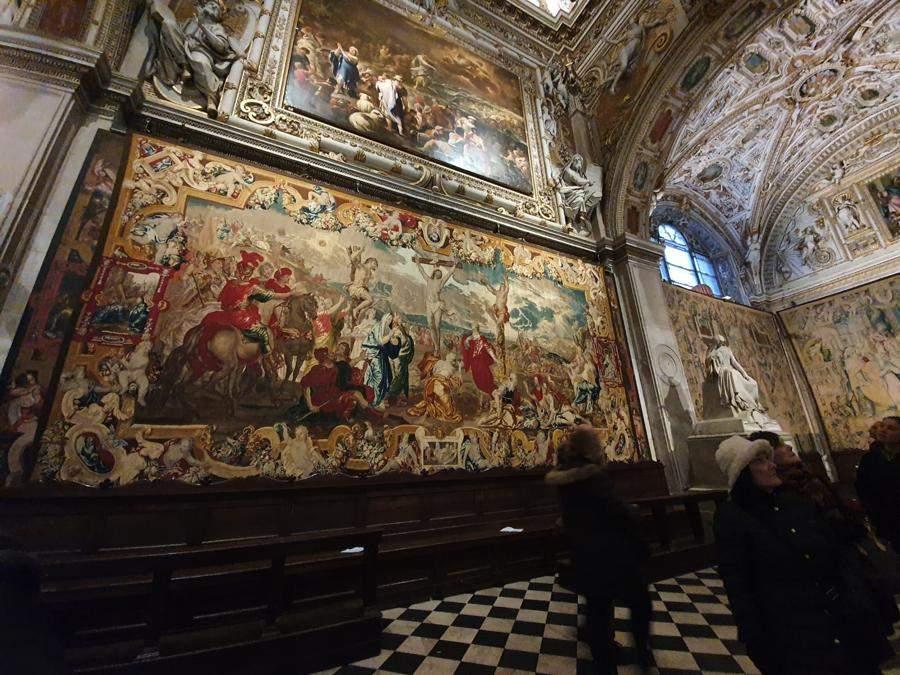 Bergamo - Oraselul cetate din Lombardia