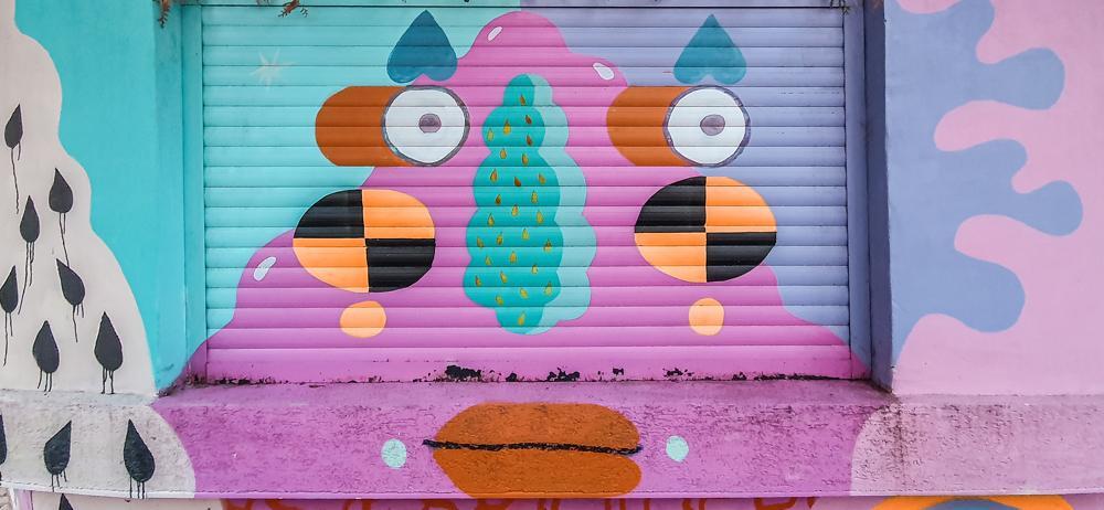 graffiti bucuresti